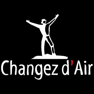 Logo Changez d'Air