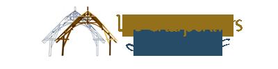 Logo SARL les Charpentiers Limousins