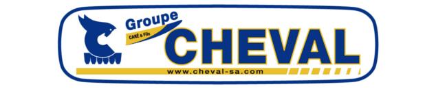 Logo Cheval SAS