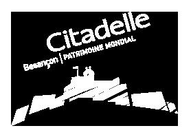 Logo Etablissement Public - la Citadelle Patrimoine Mondial