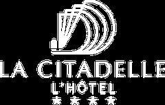 Logo Hotel la Citadelle