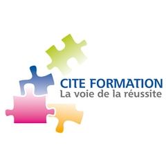 Logo SARL Cite Formation