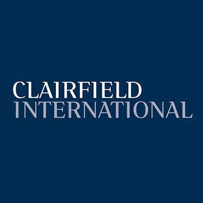 Logo Clairfield International