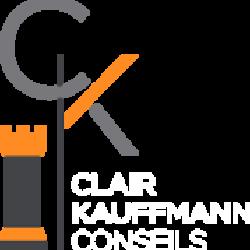 Logo Clair Kauffmann Conseils