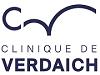 Logo Clinique de Verdaich
