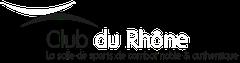 Logo Club du Rhone