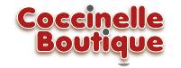 Logo Coccinelle Boutique