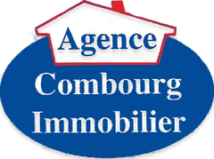Logo Agence Combourg Immobilier