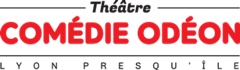 Logo Groupe Odeon - Martin Herpin