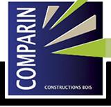 Logo Comparin Constructions Bois