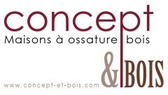Logo Concept et Bois