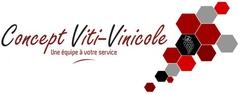 Logo Concept Viti-Vinicole