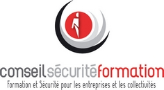 Logo Conseil Securite Formation