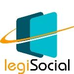 Logo Legisocial, Legifiscal, Legicommerce,