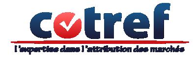 Logo Cotref