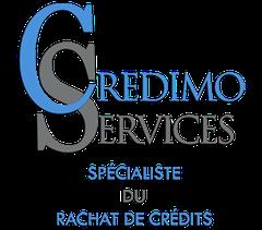 Logo Credimo Services