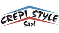Logo Crepi Style