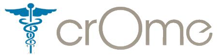 Logo Crome Osteo 45