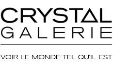 Logo Crystal Galerie
