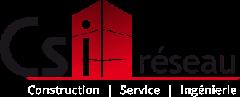 Logo Miroiterie Melusine