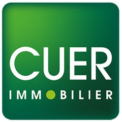 Logo Cuer Immobilier