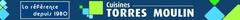 Logo Torres Moulin