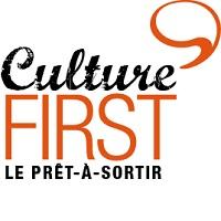 Logo Culture First