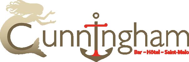 Logo Le Cunningham'S Bar - Hotel d'Aleth