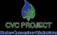 Logo Cvc Project