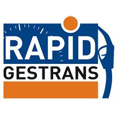 Logo SARL Rapid Gestrans