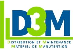 Logo D3M