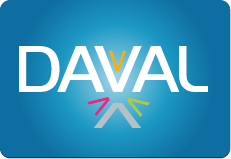 Logo Daval - Daval Geothermie