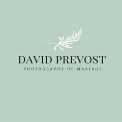 Logo David Prevost