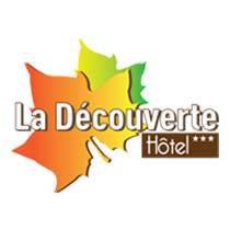 Logo Hotel la Decouverte