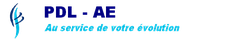 Logo Patrick Desricourt de Lanux