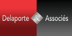 Logo Delaporte et Associés
