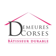 Logo Demeures Corses Artisanales