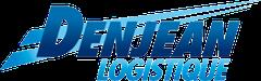 Logo Denjean Logistique