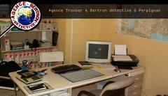 Logo Agence Tronber & Bertron