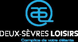 Logo Deux Sevres Loisirs
