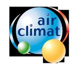 Logo Air Climat