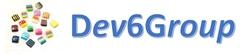 Logo Dev6Group