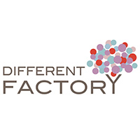 Logo Different Factory Conseil