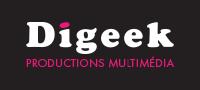 Logo Digeek