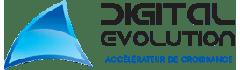 Logo Digital Evolution