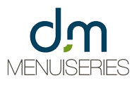 Logo DM Menuiseries
