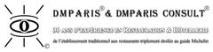 Logo Dmparis