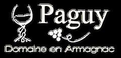 Logo SCEA Domaine de Paguy
