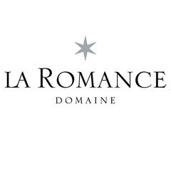 Logo Domaine de la Romance