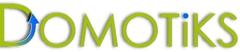 Logo Domotiks SAS